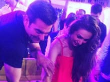 Arbaaz Khan Is Dating, Says He And Malaika Arora 'Not Meant To Be Together'