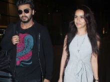 Trailer Of Arjun Kapoor's Film <i>Half Girlfriend</I> Will Be Out By March End