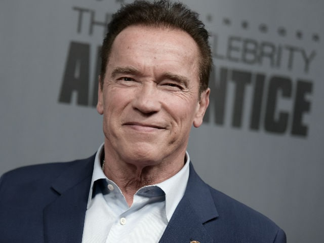 Apprentice Host Arnold Schwarzenegger Quits Because Of POTUS