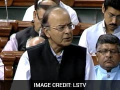 GST Debate Now In Parliament, What Arun Jaitley, Others Said: 10 Points
