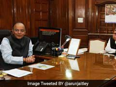 Time Of Reckoning For Those Who Evade Tax, Says Arun Jaitley