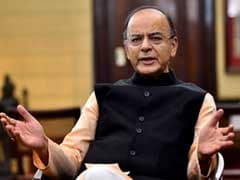 Congress Allegations About Goa Draw Strong Blog By Minister Arun Jaitley