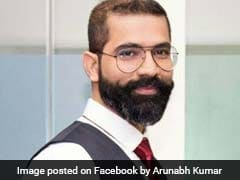 Lawyer Seeks FIR Against TVF Founder Arunabh Kumar, Over Harassment Charges