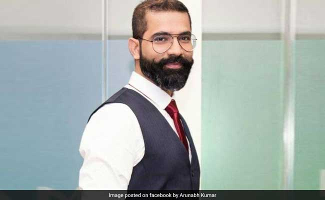 TVF Boss Arunabh Kumar Defends Himself After More Women Accuse Him Of Molestation