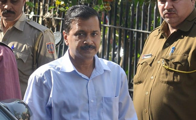 Court Orders Security For Man Who Accused Arvind Kejriwal Of Corruption In Delhi PWD