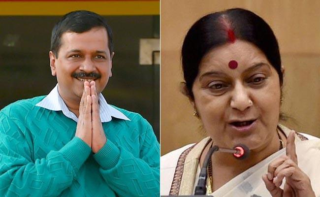 जब भारतीय राजनेताओं ने ट्विटर पर मारा शॉट...