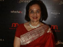 Salman Khan To Launch Asha Parekh's Biography 'The Hit Girl'