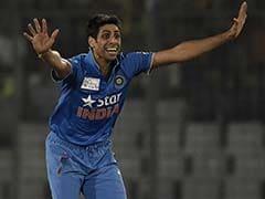 Ashish Nehra Makes A Comeback For T20I Series Against Australia