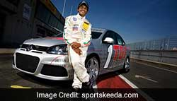 Former National Racing Champion Ashwin Sundar Dies In Car Accident In Chennai