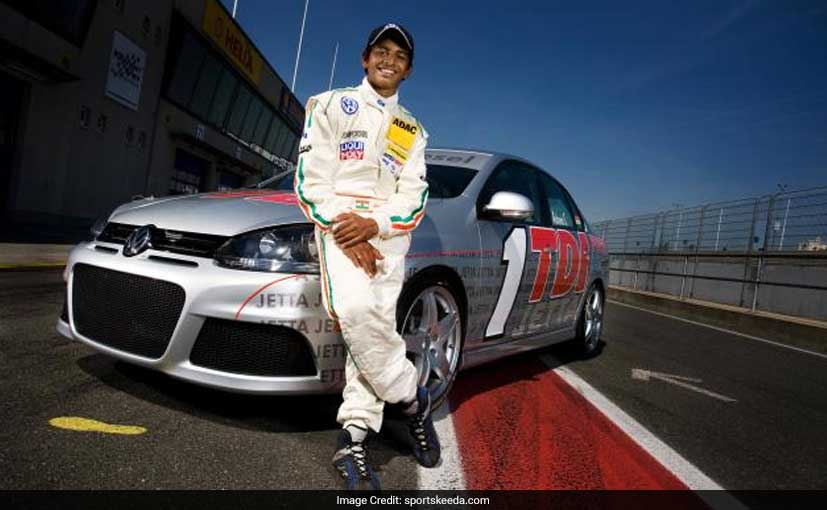 Former National Racing Champion Ashwin Sundar Dies In Car Accident