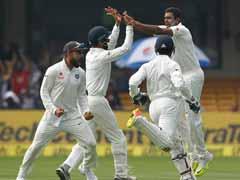 INDvsAus Test : अश्विन के 'छक्के' से इंडिया ने ऑस्ट्रेलिया को 75 रन से हराया, सीरीज में 1-1 से बराबरी की, चौथी बार 188 तक के लक्ष्य का किया बचाव