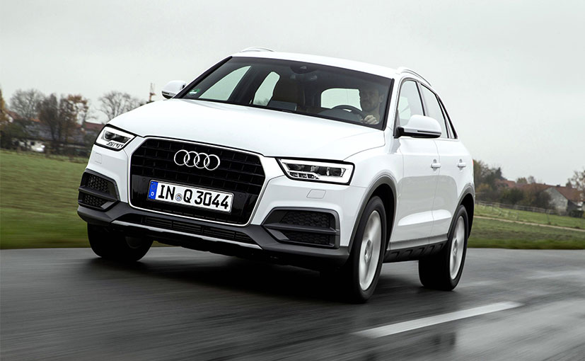 2017 audi q3 1 4 tfsi petrol launched in india priced at rs lakh ndtv carandbike. Black Bedroom Furniture Sets. Home Design Ideas