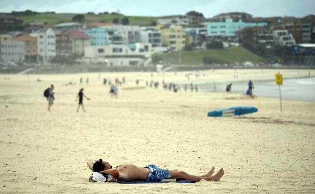 'Angry' Australian Summer Weather Smashes Records