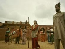 <i>Begum Jaan</i>'s New Song <i>Aazaadiyan</i> Depicts The Story Of Independence