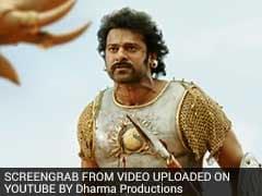 'बाहुबली' जैसी दूसरी फिल्म करने की कोशिश की तो नहीं बचेंगे प्रभास, जानिए क्यों