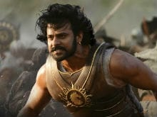 Baahubali 2 Teaser: Prabhas As Amrendra Baahubali Is All Set To Seek Revenge