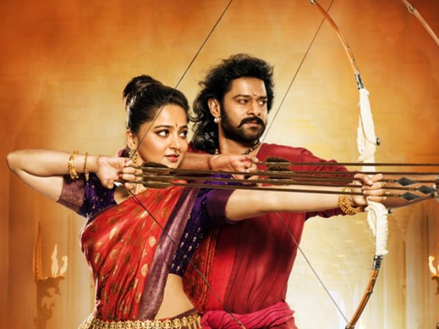 A Baahubali 2 Update: The Trailer Of S S Rajamouli's Film Is In The Making