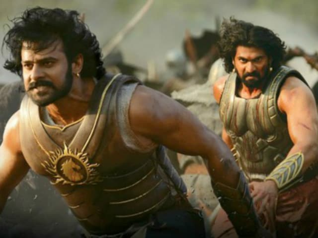 Baahubali: The Beginning To Re-Release Ahead Of The Conclusion