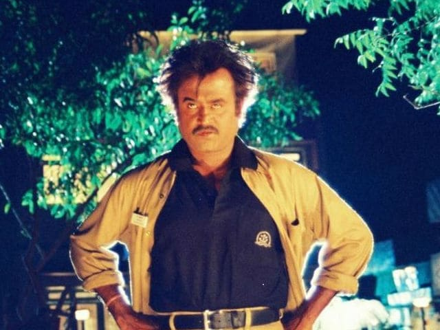 Rajinikanth's Baasha Re-Releases, Aishwaryaa Dhanush Says, 'It's Surreal'