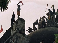 Babri Masjid Demolition Case: Will LK Advani, Murali Manohar Joshi Face Trial? Supreme Court To Decide Tomorrow - 10 Points