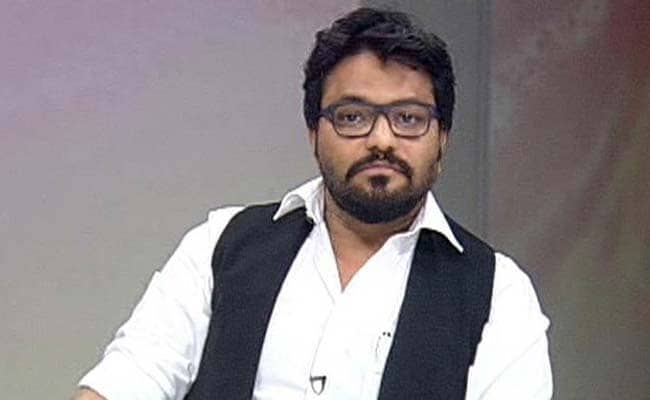 Trinamool Leader Seeks Poll Ban On BJP's Babul Supriyo Over