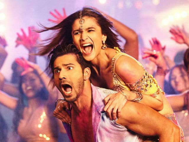 Badrinath Ki Dulhania Box Office Collection Day 4: Alia Bhatt, Varun Dhawan Had A 'Superb' Holi