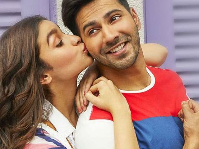 Badrinath Ki Dulhania Celeb Review: Alia Bhatt, Varun Dhawan Have 'Nailed It'