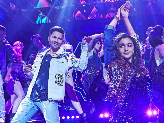 Badrinath Ki Dulhania Box Office Collection Day 1: Alia Bhatt, Varun Dhawan's Film Gets An 'Impressive' Start