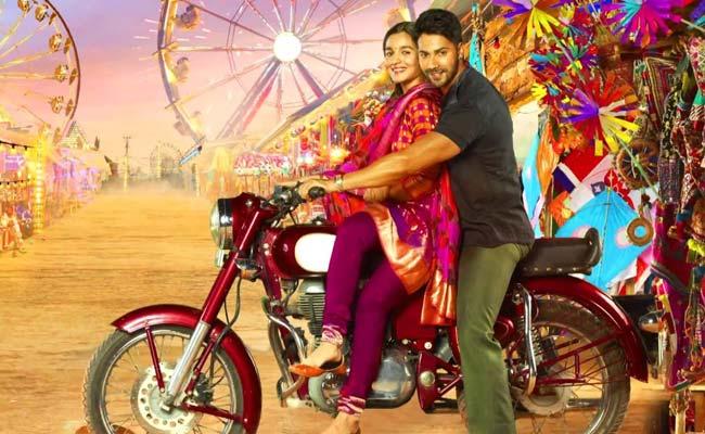 फिल्म रिव्यू: कॉमेडी के तड़के के साथ लड़के-लड़कियों के बीच के अंतर को दिखाती है 'बद्रीनाथ की दुल्हनिया'