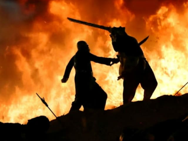 Baahubali 2: How Katappa Almost Didn't Kill Baahubali