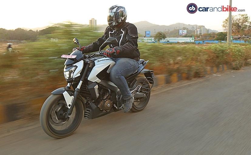 2018 NDTV Carandbike Awards: Premium Motorcycle Of The Year Is Bajaj Dominar