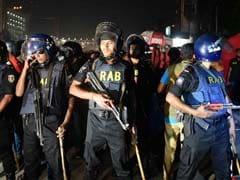 Blast Outside Bangladesh Airport Kills Bomber: Police