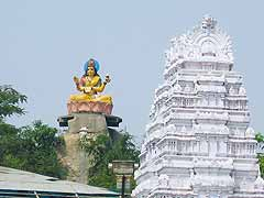 इस मंदिर एक स्तंभ से निकलते हैं संगीत के सातों स्वर, मिलता है अनोखा प्रसाद
