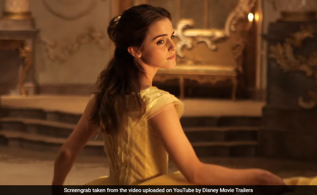 The India Connection To Emma Watson's Beauty And The Beast Costumes