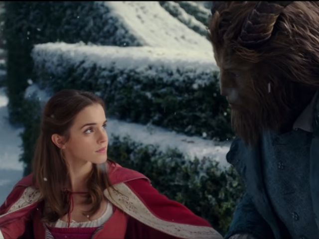 Beauty And The Beast Starring Emma Watson And Dan Stevens May Get A Sequel