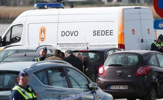 बेल्जियम में भीड़ पर गाड़ी चढ़ाने की कोशिश करने के आरोप में व्यक्ति गिरफ्तार