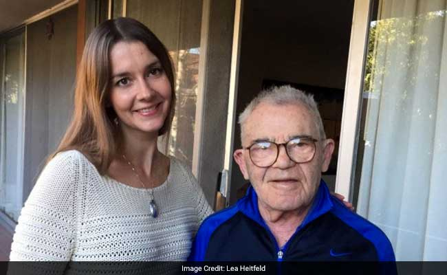 A 95-Year-Old Holocaust Survivor Has A Roommate - A Granddaughter Of Nazis