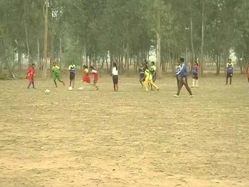 Football Gives Wings to Dreams of 44 Young Tribal Women in Bengal