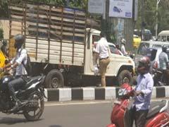बेंगलुरु : ट्रैफिक पुलिस के कैमरे में होगी ऑडियो रिकॉर्डिंग, पुलिसकर्मियों पर भी रहेगी नज़र