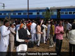 MP : भोपाल-उज्जैन पैसेंजर ट्रेन 59320 में धमाका, 9 यात्री जख्मी, गृहमंत्री बोले- धमाके में गन पाउडर की गंध