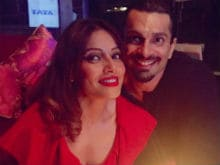 Bipasha's Not Pregnant. 'Constant Guessing Game Is Tiring'