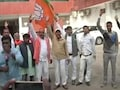 UP Election Results 2017: In Meerut, BJP's Laxmikant Bajpai Leads Race