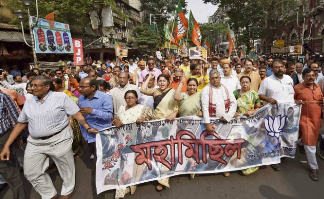 Will not allow religious polarisation in Bengal: Mamata