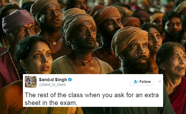 15 Tweets That Will Make Everyone Preparing For Board Exams Go 'So True'