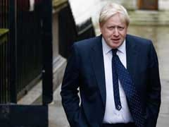 Crucial Moscow Visit To Be Made By British Foreign Minister Boris Johnson