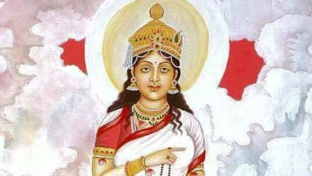 Navratri 2nd Day Maa Brahmcharini Puja: How To Worship Of Maa Brahmcharini On The 2nd Day Of Navratri, Here Know Bhog, Worship Puja Vidhi, Mantra And Special Bhog