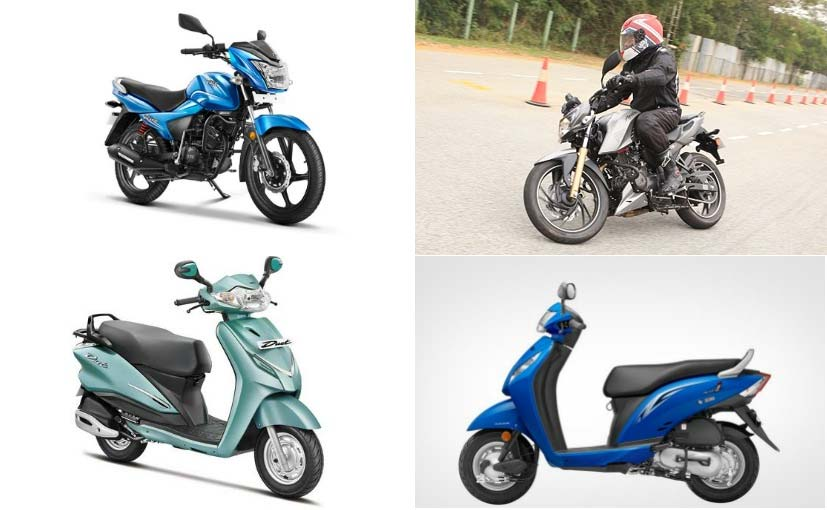 Image result for Dealers offer BS-III two-wheelers