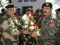 एलओसी पर आतंकियों के मूवमेंट पर आपत्ति, भारत और पाक के सैन्य अधिकारियों की बैठक