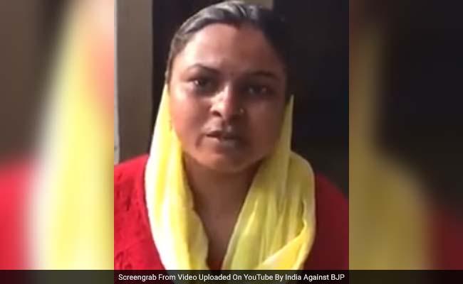 क्या यूपी विधानसभा चुनाव में धांधली हुई? : बीएसपी समर्थक का वीडियो हो रहा वायरल