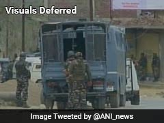 Budgam Encounter: 2 Civilians Killed In Clashes With Security Forces In Jammu And Kashmir